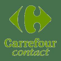Carrefour contact Montfaucon-Montigné