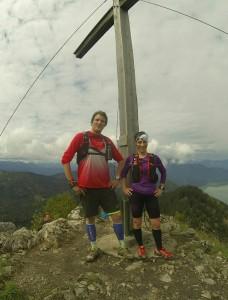 Team Transalpine Run 2015