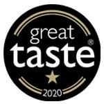 Great Taste Award 1 Star