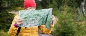 Navigation Trail Hiking Australia