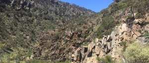 Trail-Hiking-Werribee-Gorge