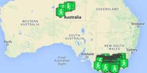 trailhiking-australia