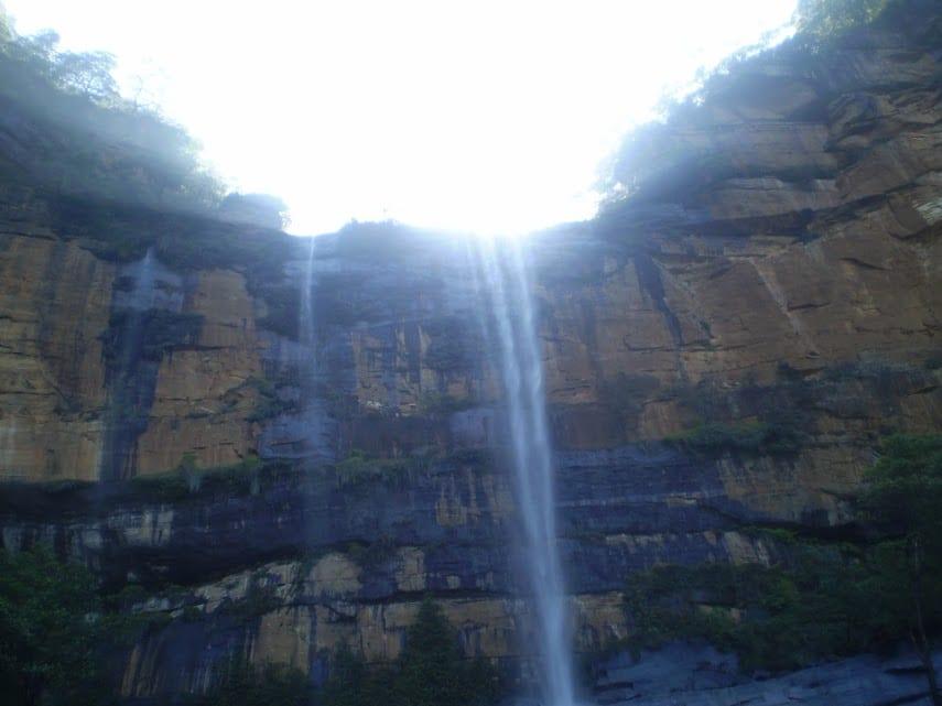 Wentworth Falls Loop