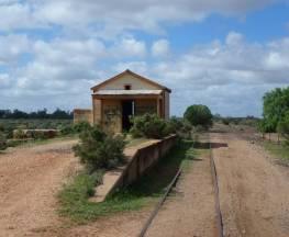 Broken Hill to Silverton
