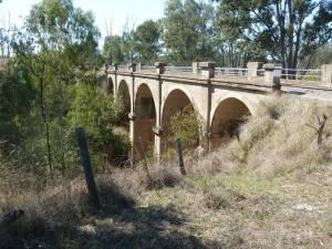 Gayndah Heritage Rail Trail