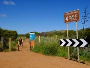Greenough River Nature Trail