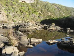 Snake Lagoon Hike