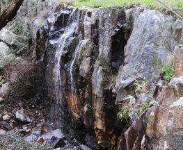 Waterfall Circuit