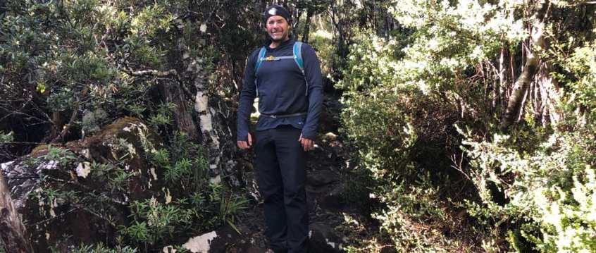 SOARTD Trail Hiking Australia