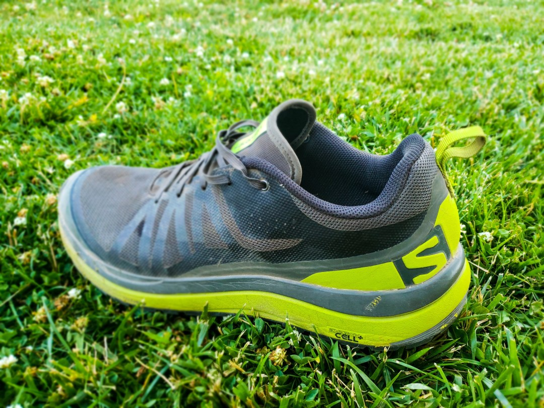 4bfea484 Salomon Odyssey Pro Review - Durable and Comfortable Trail Runners ...