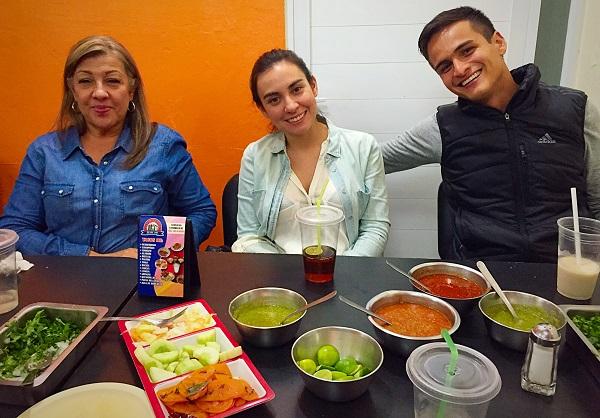 Celaya, Mexico - Tacos