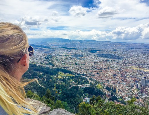 Stop Hating on Bogota - It's Pretty Awesome