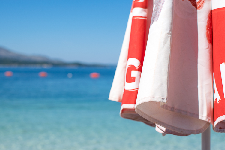 Saranda Ksamil Beaches Albania - Trailing Rachel