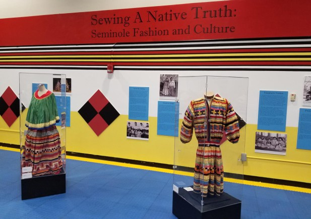 IMAG-seminole sewing exhibit 2018b