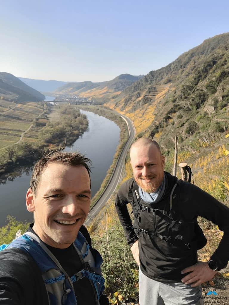 moselsteig trail run 4