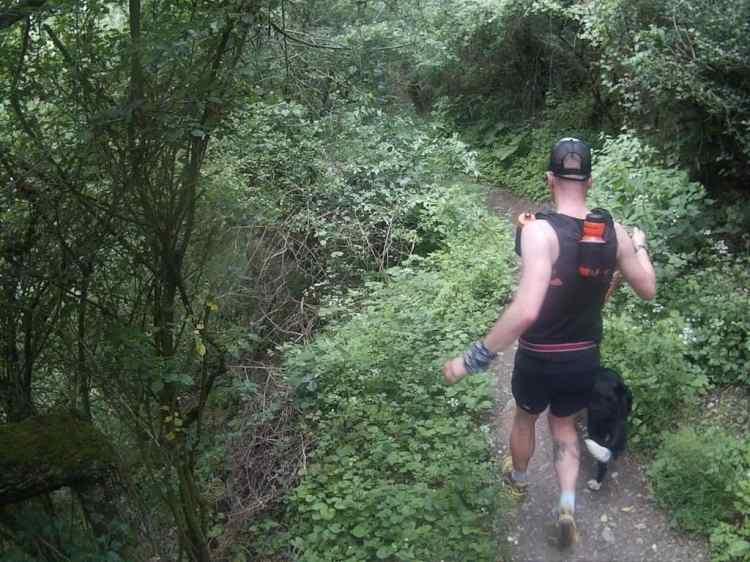 Trailrunning Wrightsock