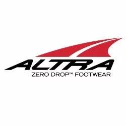 Altra Running Offical Logo