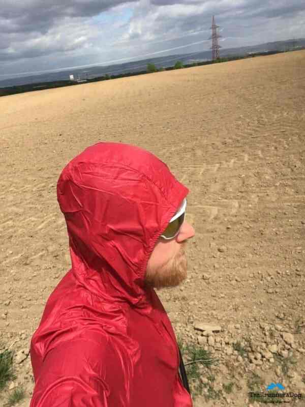 inov-8 ATC Windshell Windproof Jacket
