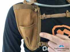 Orange Mud Endurance Pack