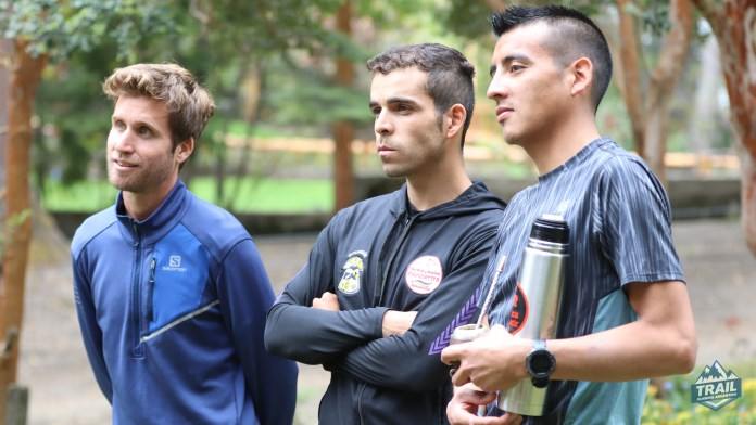 Entrevista Diego Simon – Carlos Becerra – Hugo Rodriguez Pre WMRA World Champs
