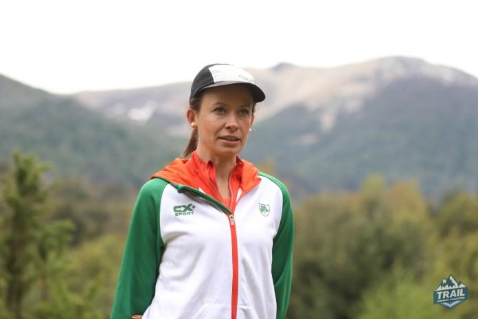 Entrevista Sarah McCormack Pre WMRA World Champs 2019