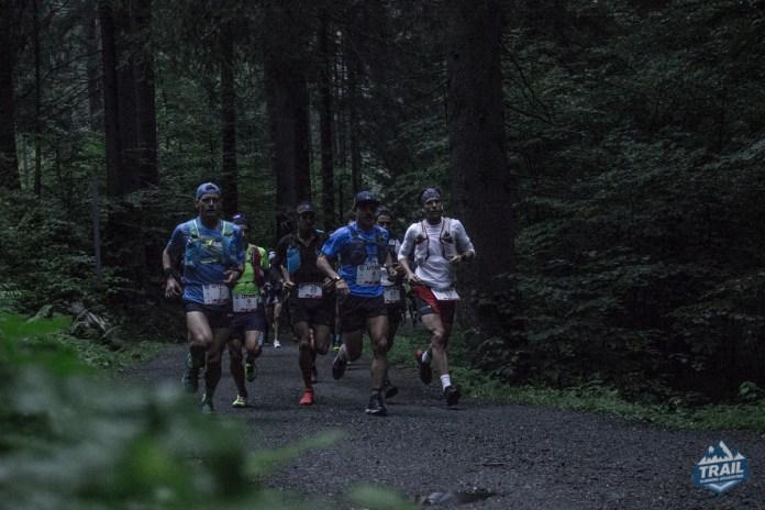 Argentinos en el Ultra-Trail du Mont-Blanc – UTMB 2018