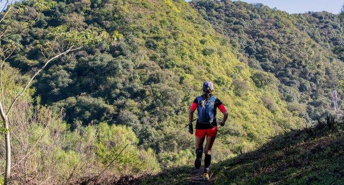 Resultados Sanlo Trail 2017