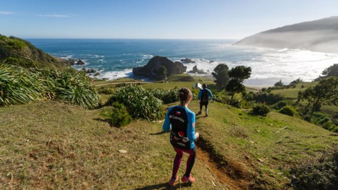 Previa Torrencial Trail 2017