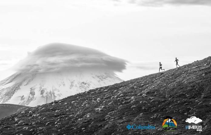 Resultados Pucon Trail Run 2018