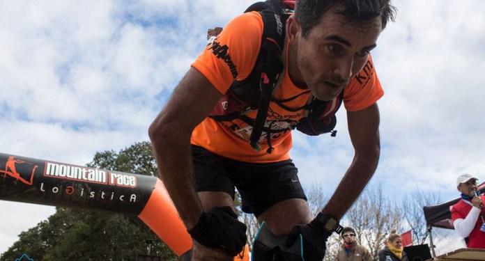 Entrevista a Daniel Simbron Pre IAU Trail WC 2015