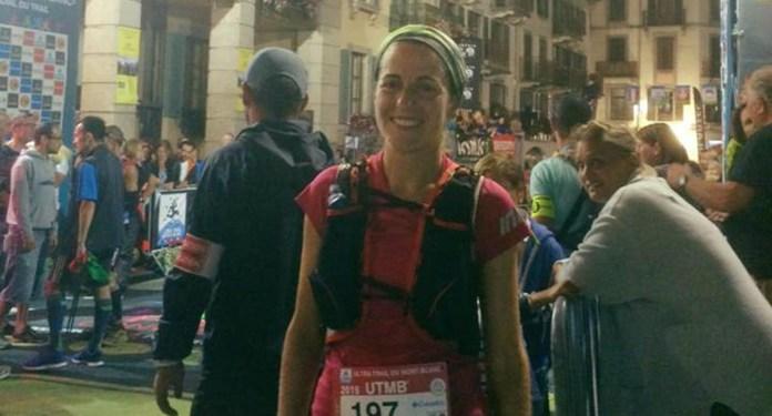 Entrevista a Luciana Moretti Post UTMB 2015