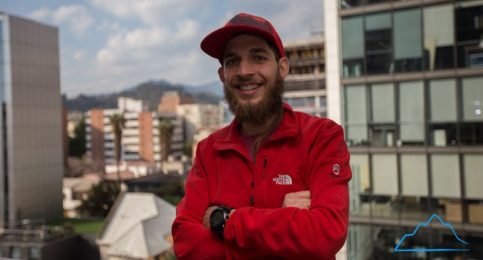 Entrevista a Moises Jimenez Post TNF EC Chile 2015