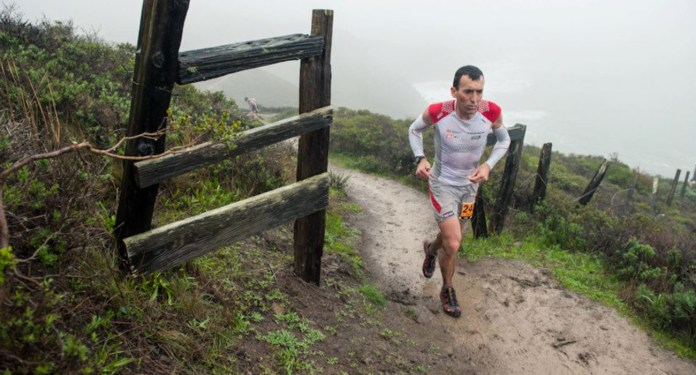 Previa TNF Endurance Challenge San Francisco 2013