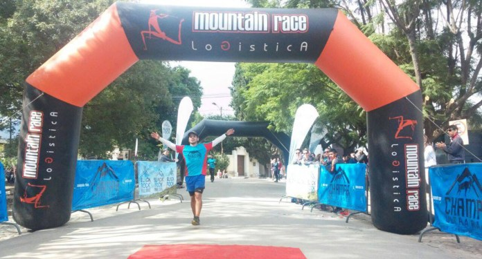 Resultados Champa Ultra Race 2016