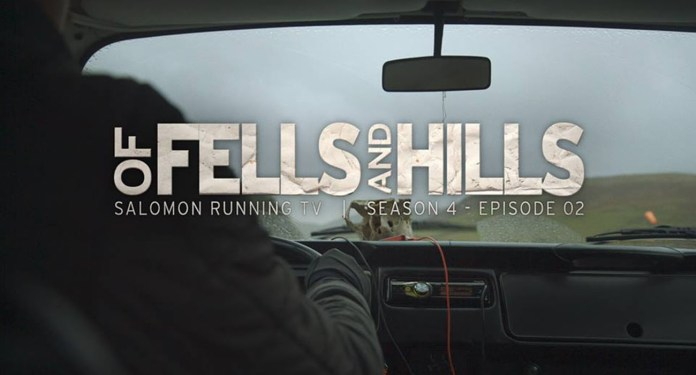 Video: SRTV – Of Fells and Hills