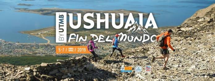 Se presentaron los circuitos de Ushuaia by UTMB