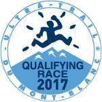 UTMB Qualifying race logo