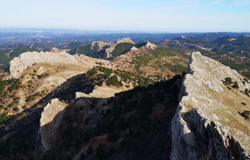Pico Almenaras (Jesús Muñoz)