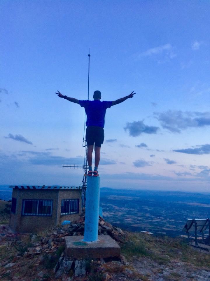 Pico del Rayo (Jesus David Calzada Carrera)
