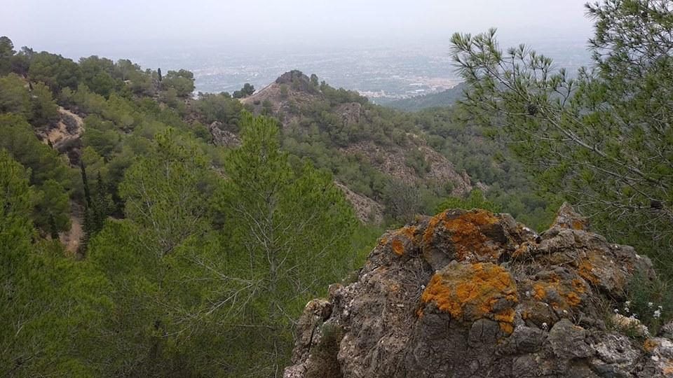 Valle Perdido (Juan Pedro Balibrea Lozano)