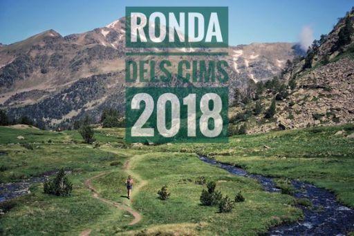 Ronda dels Cims 2018