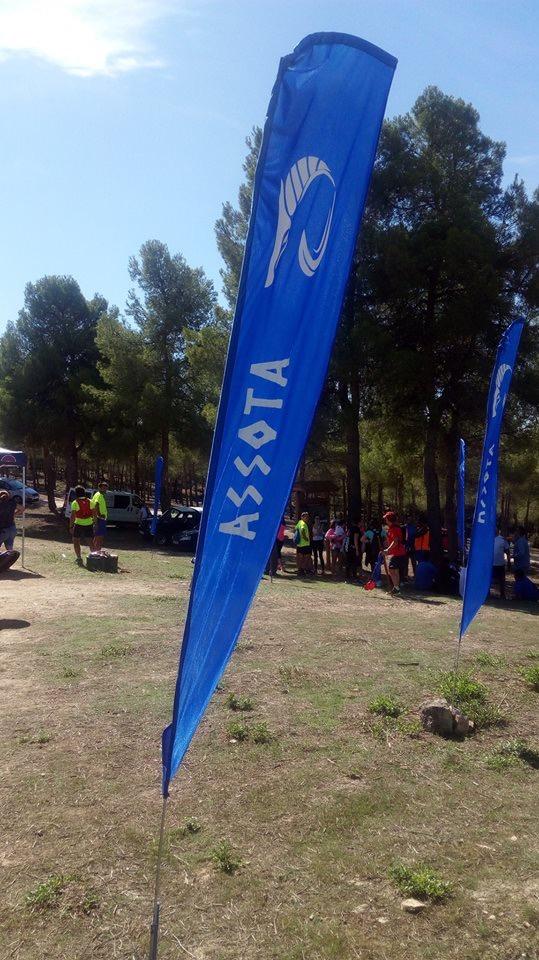 Meta Assota Trail