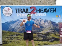 Felipe en Trail 2 Heaven