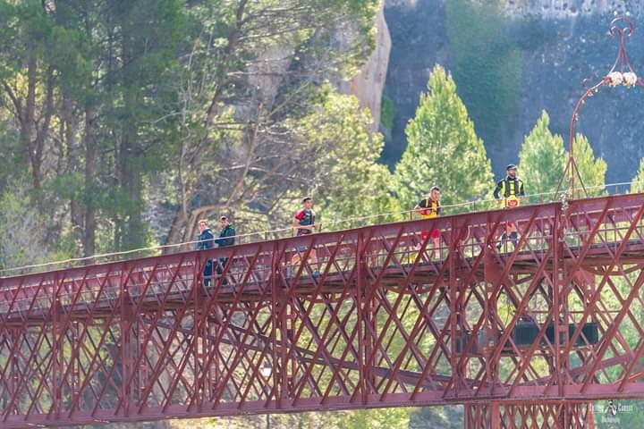 Puente San Pablo (Cuenca)