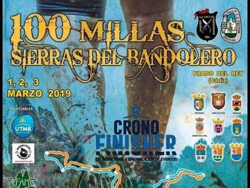 100 millas bandoleros - principal