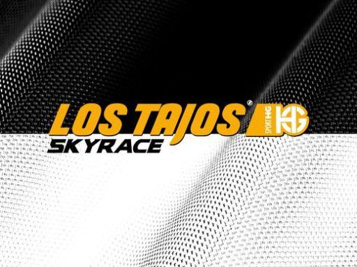 Los Tajos Skyrace - Principal