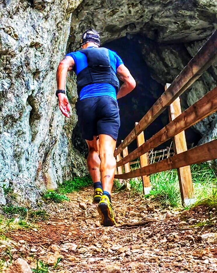 El Trail se nos va de las manos 2