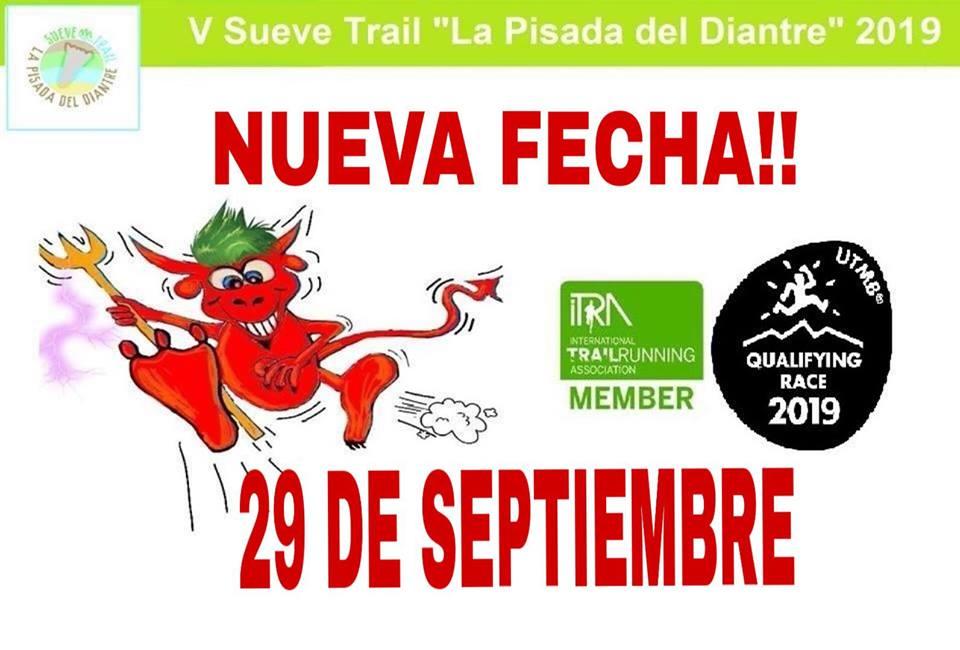 V Pisada del Diantre (29/09/2019)