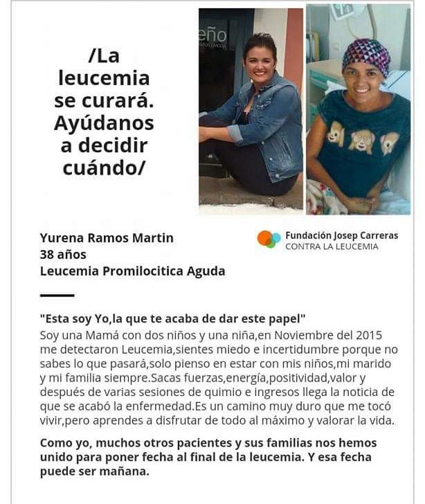 Yurena Ramos