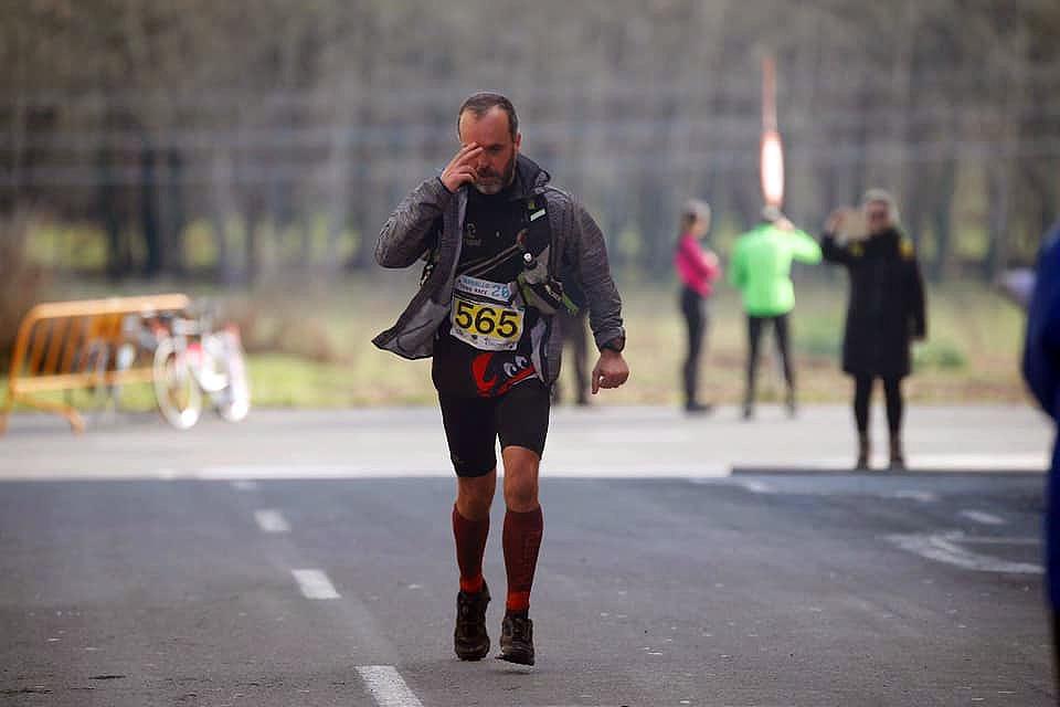 Carballo Trail Race 2019 (Carlos García Amigo)